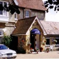 Luccombe Hall Country House Hotel Shanklin